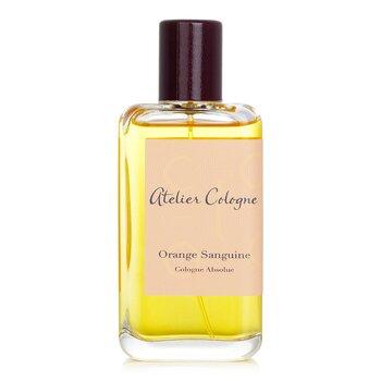 Orange Sanguine Cologne Absolue Spray Atelier Cologne Orange Sanguine Cologne Absolue Spray 100ml/3.3oz