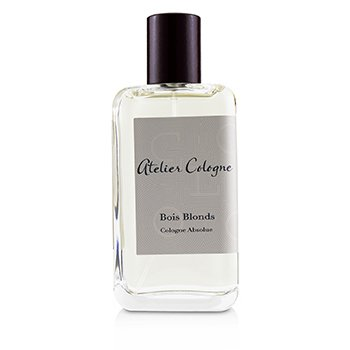Atelier CologneBois Blonds Cologne Absolue Spray 100ml/3.3oz