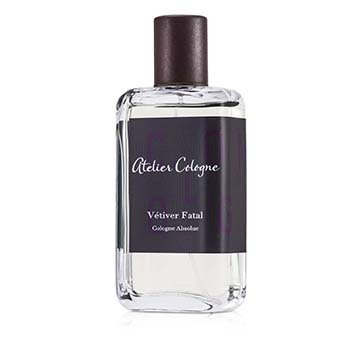 Atelier CologneVetiver Fatal Cologne Absolue Spray 100ml/3.3oz