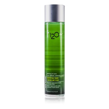 H2O+Sea Clear Mattifying Toner 200ml/6.7oz