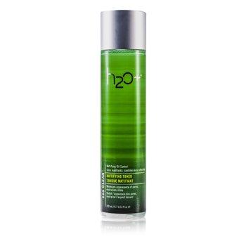 H2O+Sea Clear Mattifying Toner 200ml/6.7oz