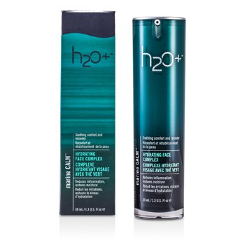 H2O+Marine Calm Hydrating Face Complex 38ml/1.3oz