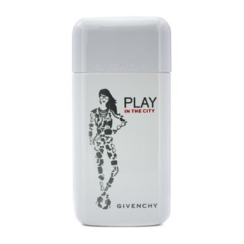 GivenchyPlay In The City for Her Eau De Parfum Spray 50ml/1.7oz
