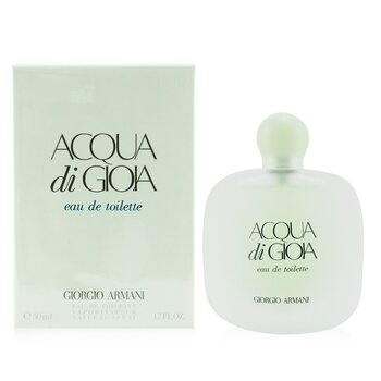 Giorgio ArmaniAcqua Di Gioia Eau De Toilette Spray 50ml/1.7oz