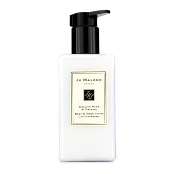 Jo MaloneEnglish Pear & Freesia Body & Hand Lotion (With Pump) 250ml/8.5oz