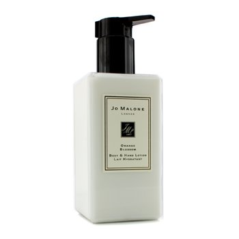 Jo MaloneOrange Blossom Body & Hand Lotion (With Pump) 250ml/8.5oz