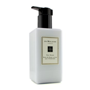 Jo MaloneRed Roses Body & Hand Lotion (With Pump) 250ml/8.5oz