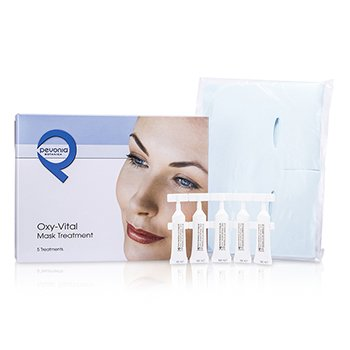 Pevonia BotanicaOxy-Vital Mask Treatment (Salon Product) 5treatments