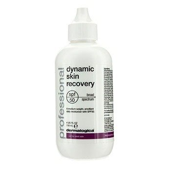 DermalogicaAge Smart Dynamic Skin Recovery SPF 50 (Salon Size) 118ml/4oz