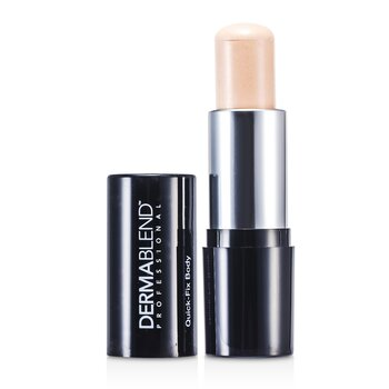 DermablendQuick Fix Body Full Coverage Foundation Stick - Nude 12g/0.42oz