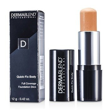 DermablendQuick Fix Body Full Coverage Foundation Stick - Honey 12g/0.42oz
