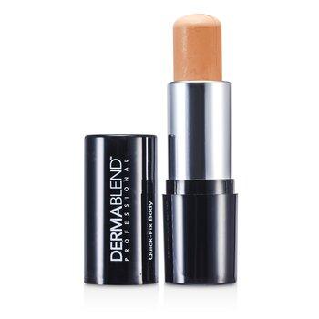DermablendQuick Fix Body Full Coverage Foundation Stick - Honey 12g/0.42oz