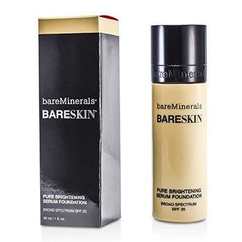Bare Escentuals BareSkin Suero Base Pura Iluminante SPF 20 - # 05 Bare Cream  30ml/1oz