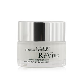 Re ViveSensitif Renewal Crema Protecci�n Celular Diaria SPF 30 50g/1.7oz