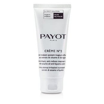 PayotCreme No 2 (Salon Size) 100ml/3.2oz