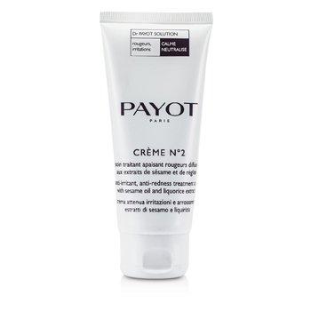 PayotCreme No 2 (Salon Size) 100ml/3.2oz