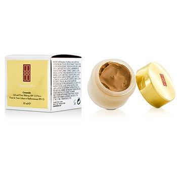 Elizabeth Arden Ceramide Lift & Firm Makeup SPF 15 – # 04 Sandstone 30ml/1oz