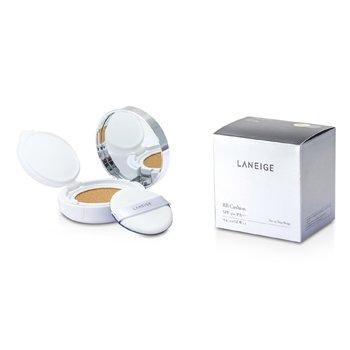 Laneige BB Cushion Foundation SPF 50 With Extra Refill – # No. 13 True Beige 2x15g/0.5oz