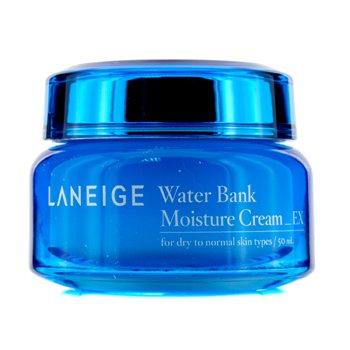 Water Bank Moisture Cream_EX