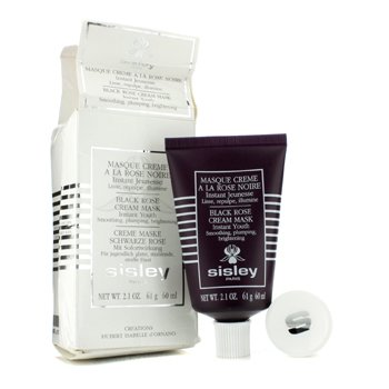 SisleyBlack Rose Cream Mask (Box Slightly Damaged) 60ml/2.1oz