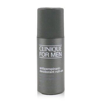 Clinique Desodorante Antitranspirante en Roll On  75ml/2.5oz