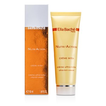 Ella BacheNutri' Action Ultra-Rich Cream 50ml/1.69oz