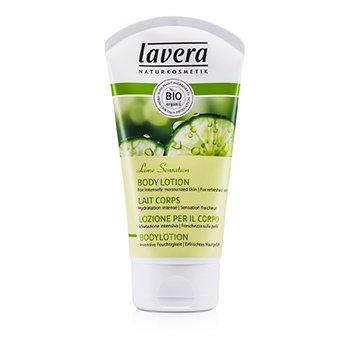 LaveraLoci�n Corporal Sensaci�n de Lim�n (Para Piel Refrescada) 150ml/5oz