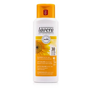 LaveraSun Milk SPF 30 200ml/6.6oz