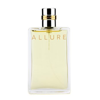 Chanel Allure Eau De Toilette Spray  50ml/1.7oz