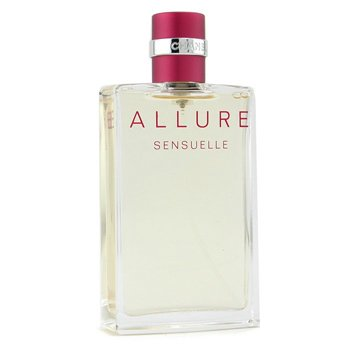 �������������� Allure Sensuelle EDT 50ml/1.7oz