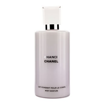 ChanelChance Body Moisture 200ml/6.7oz