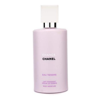 ChanelHidratante corporal Chance Eau Tendre Body Moisture 200ml/6.8oz