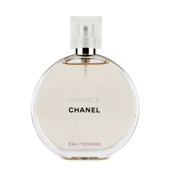 ChanelChance Eau Tendre Eau De Toilette Spray 100ml/3.4oz