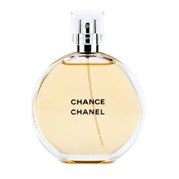 ChanelChance Eau De Toilette Semprot 100ml/3.3oz
