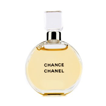 ChanelChance Parfum Bottle 7.5ml/0.25oz