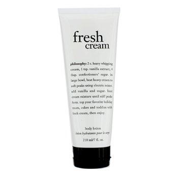 PhilosophyFresh Cream Body Lotion 210ml/7oz