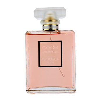 ChanelCoco Mademoiselle Eau De Parfum Semprot 100ml/3.4oz