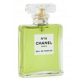 ChanelNo.19 Eau De Parfum Semprot-Botol Kristal 50ml/1.7oz