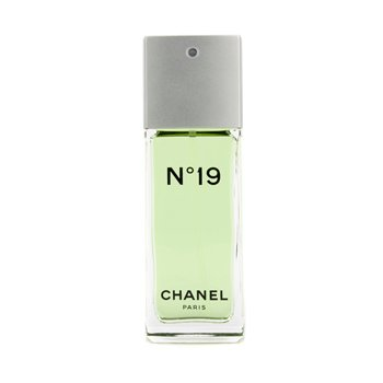 ChanelNo.19 Eau De Toilette Spray Non-Recarregavel 50ml/1.7oz