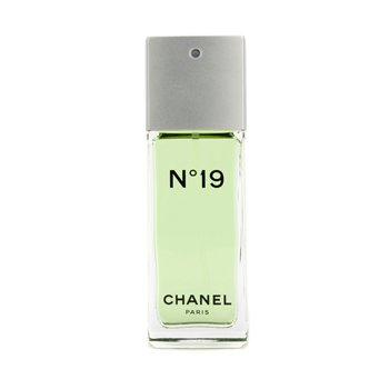 ChanelNo.19 Eau De Toilette Spray Non-Refillable 50ml/1.7oz