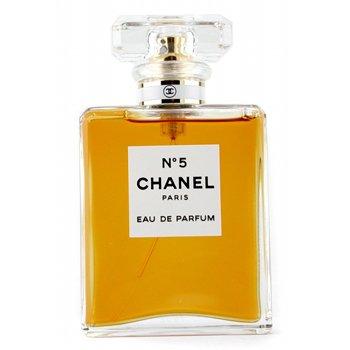 ChanelNo.5 Eau De Parfum Semprot 50ml/1.7oz