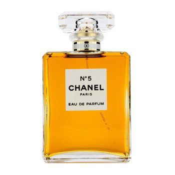 ChanelNo.5 Eau De Parfum Semprot 100ml/3.3oz