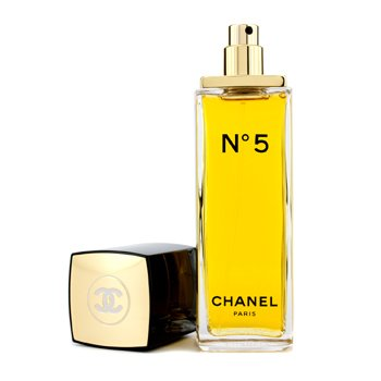 ChanelNo.5 Eau De Toilette Semprot 100ml/3.3oz
