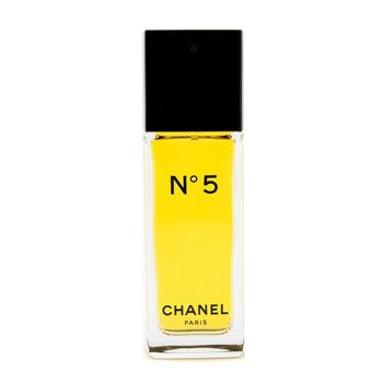 ChanelNo.5 Eau De Toilette Spray Non-Recarregavel 50ml/1.7oz