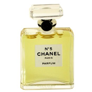 ChanelNo.5 Parfum Vidro 7.5ml/0.25oz
