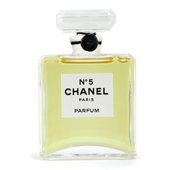 ChanelNo.5 Parfum Vidro 15ml/0.5oz