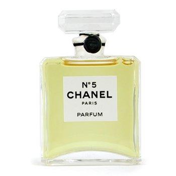 ChanelNo.5 Parfum Botol  15ml/0.5oz
