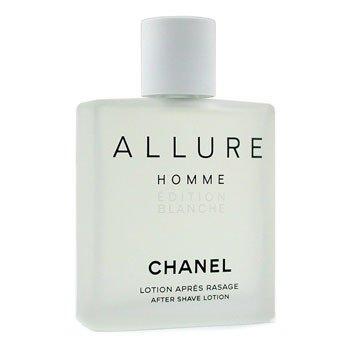 ChanelAllure Homme Edition Blanche Loci�n Para Despu�s de Afeitar 100ml/3.4oz