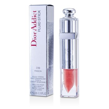 Christian DiorAddict Fluid Stick - # 239 Frisson 5.5ml/0.18oz