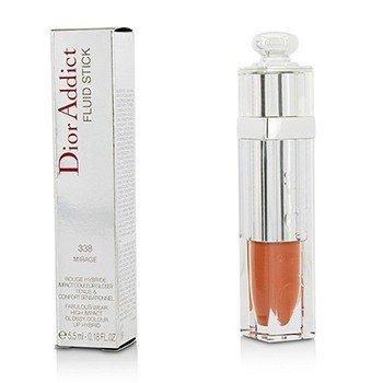 Christian Dior Addict S�v� Stik - # 338 Serap  5.5ml/0.18oz